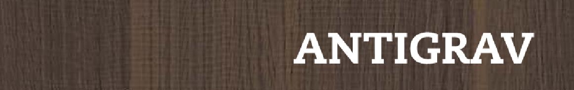 panele sibu design kolekcja antigrav