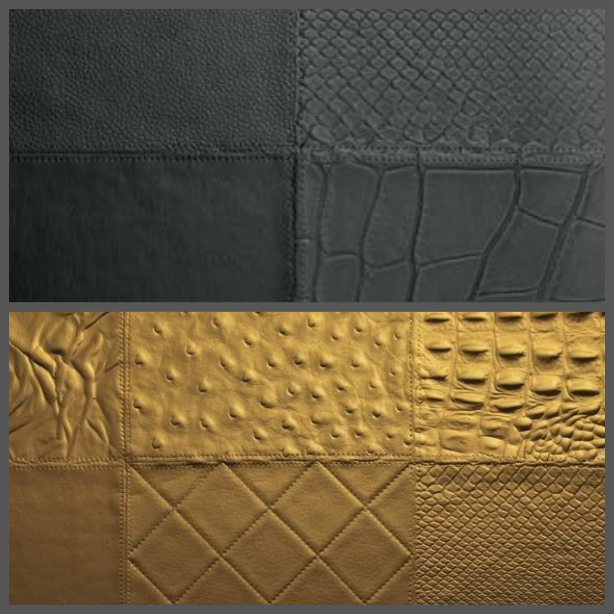 Leather Line - LL COLLAGE