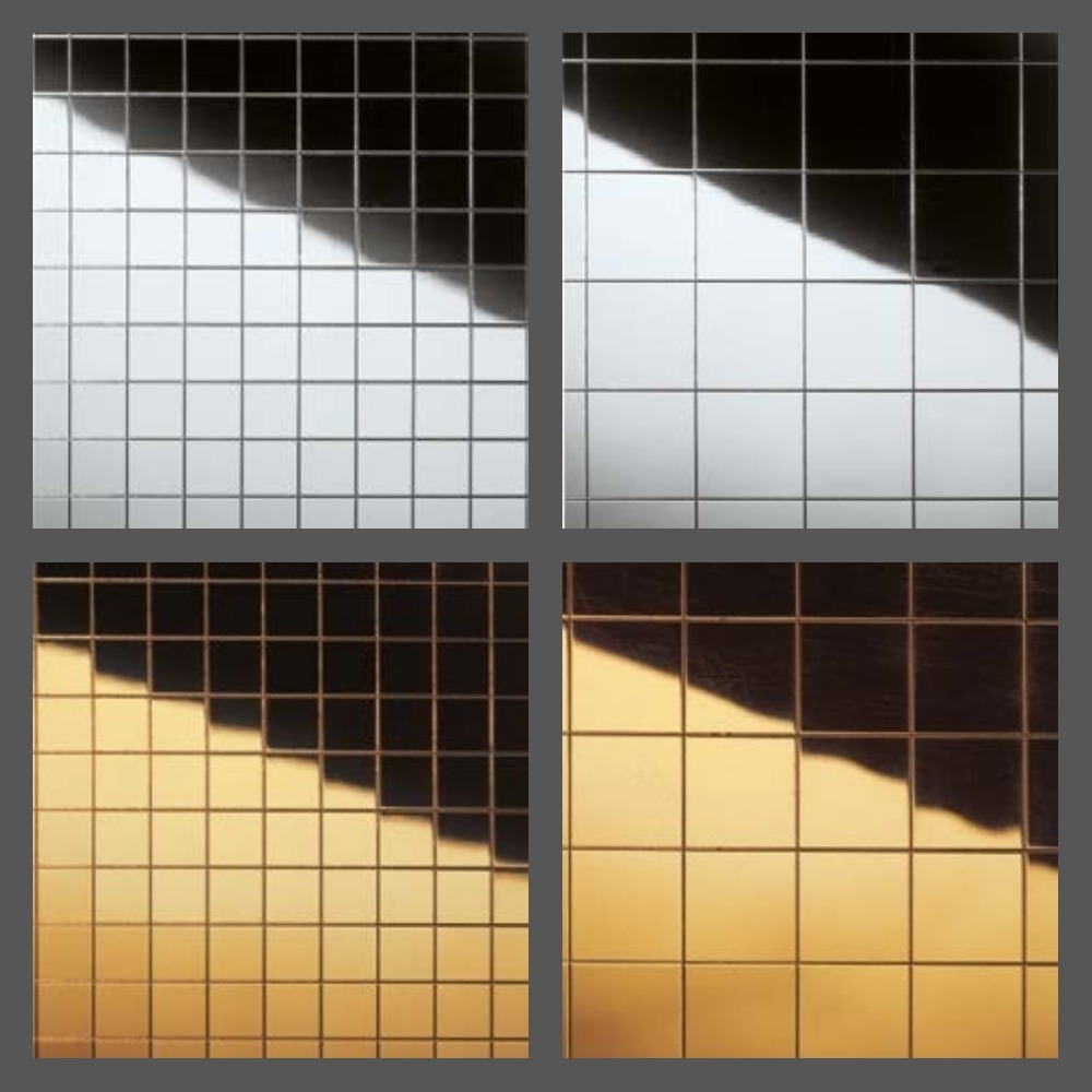 MULTI STYLE - MS flex. Classic 10x10 20x20