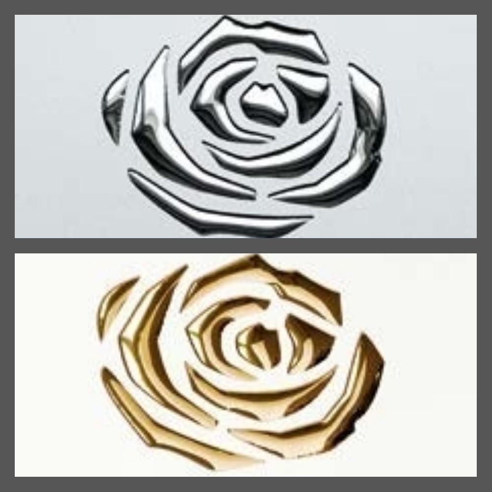 PUNCH LINE 3D - PL 3D ROSES
