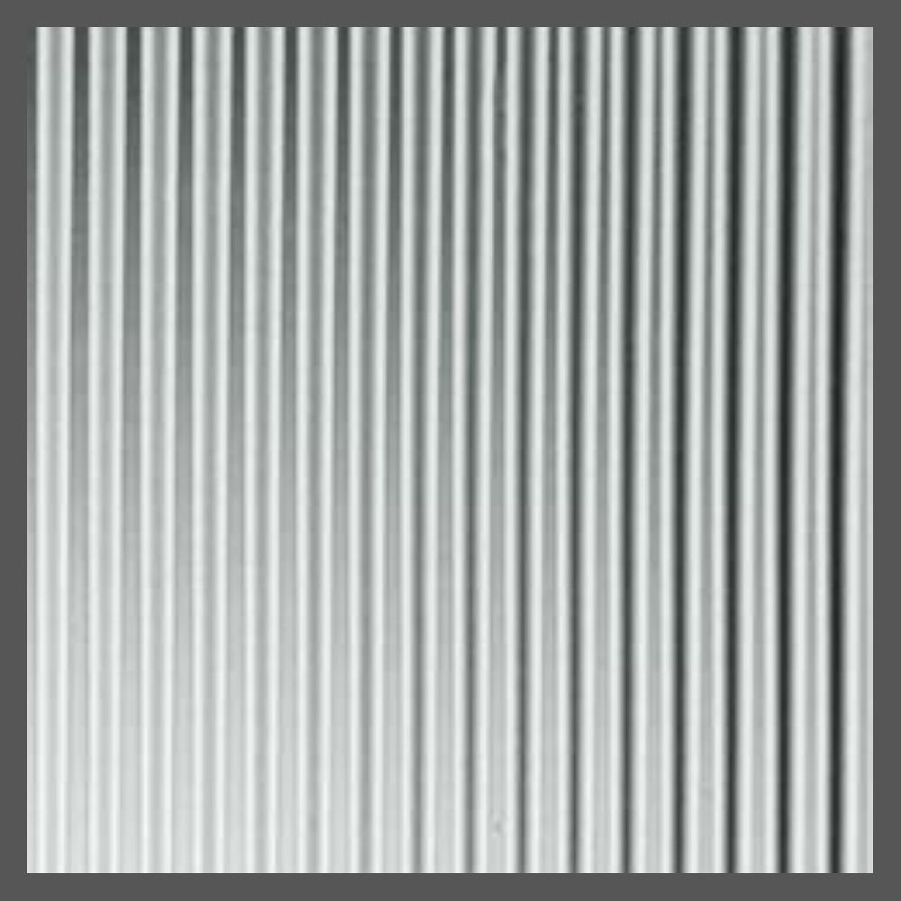 STRUCTURE LINE - SL Wave Silver