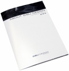 Katalog About Sibu Design z wybranymi próbkami