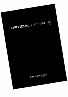 Katalog Sibu Design OPTICAL MIRROR z wybranymi próbkami